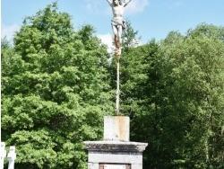 Photo paysage et monuments, Cerdon - la Croix
