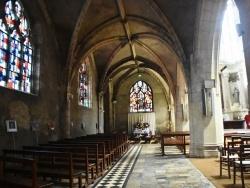 Photo paysage et monuments, Châteauneuf-sur-Loire - église Saint Martial