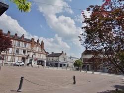 Photo de Châteauneuf-sur-Loire