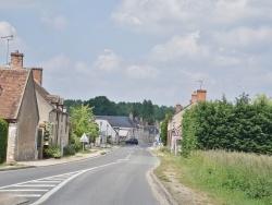 Photo de Germigny-des-Prés