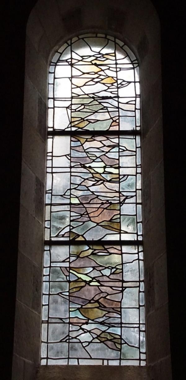 Photo Germigny-des-Prés - église Notre Dame