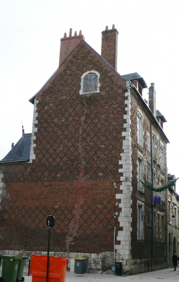 Maison des Chevaliers du Guet