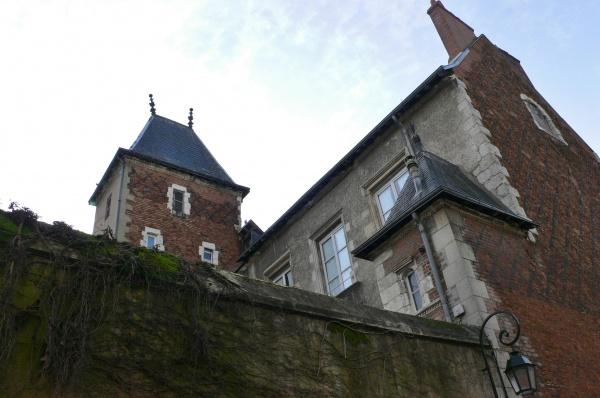 Photo Orléans - Maison des Chevaliers du Guet