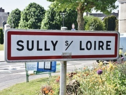 Photo de Sully-sur-Loire