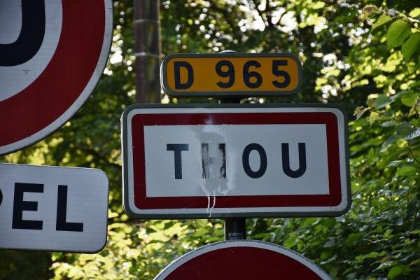 Photo Thou - thou (45420)