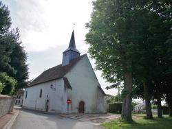 Photo paysage et monuments, Thou - église saint Loup