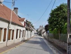 Photo paysage et monuments, Thou - le Village
