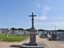 Photo paysage et monuments, Thou - la Croix