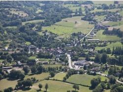 Photo paysage et monuments, Lavergne - Lavergne