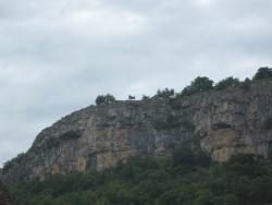 Photo paysage et monuments, Autoire - autoire