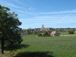 Photo paysage et monuments, Martel - Martel
