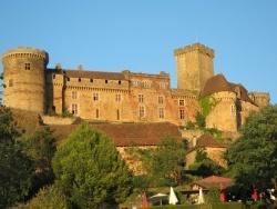 Photo paysage et monuments, Prudhomat - Castelnau - Bretenoux