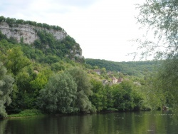 Photo paysage et monuments, Vayrac - Mezels