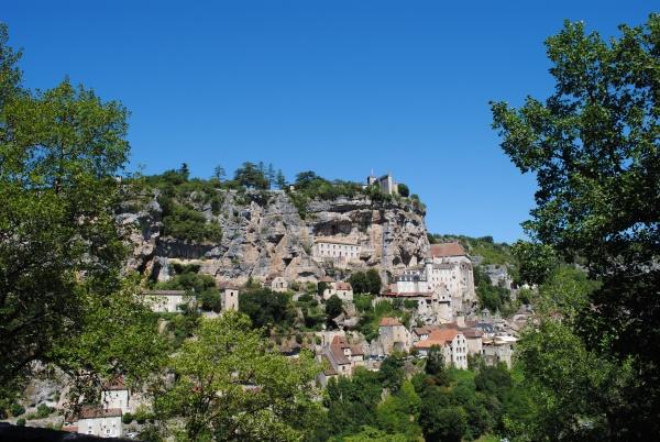 Photo Rocamadour - rocamadour