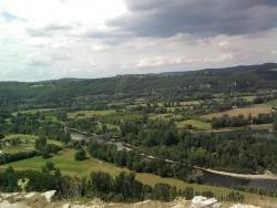 Photo paysage et monuments, Floirac - pontou