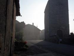 Photo de Saint-Caprais