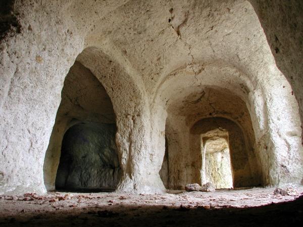 Photo Bajamont - Chapelle du Diable