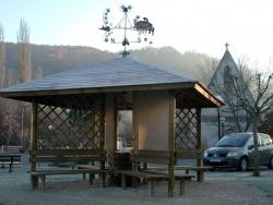 Photo paysage et monuments, Bajamont - Savoir d'où vient le vent.