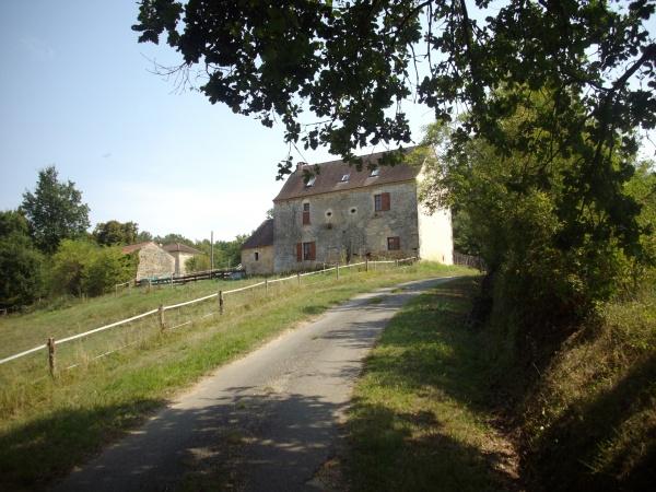 Photo Cuzorn - Au lieu-dit La Sauvetat