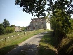 Photo paysage et monuments, Cuzorn - Au lieu-dit La Sauvetat
