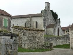 Photo paysage et monuments, Lacépède - Eglise de Lacépède