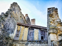 Photo paysage et monuments, Nérac - Nérac, vieilles pierres.