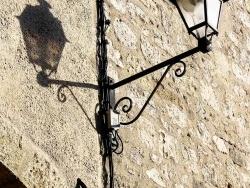 Photo paysage et monuments, Nérac - Nérac, lumière… et ombre.