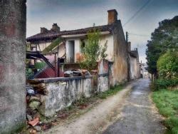 Photo paysage et monuments, Nérac - Nérac, rue du Paradis.