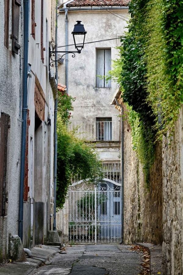 Photo Nérac - Nérac, rue du Prince.