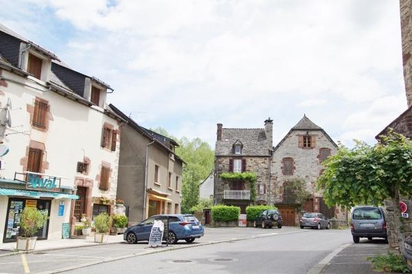 Photo Banassac - le Village