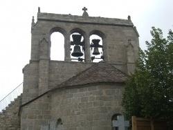 Photo paysage et monuments, Fau-de-Peyre - église de Fau de Peyre