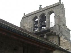 Photo paysage et monuments, Fau-de-Peyre - Eglise de fau de Peyre