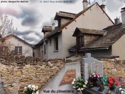 Photo paysage et monuments, Marvejols - Belles lucarnes dans les toits de schiste