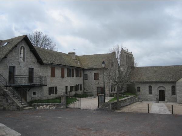 Photo Prinsuéjols - Prinsuéjols, le village