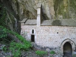Photo de Sainte-Enimie