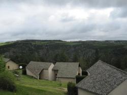 Photo paysage et monuments, Saint-Léger-de-Peyre - Village de gîtes de Sainte Lucie