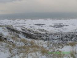 Photo paysage et monuments, Biville - neige a biville