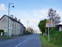 Photo de Cerisy-la-Forêt