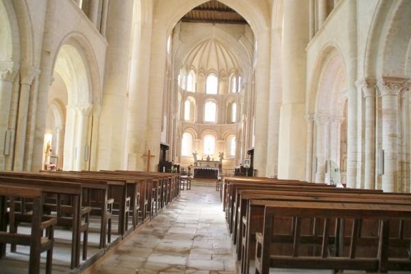 Photo Cerisy-la-Forêt - Abbaye Saint Vigor