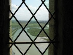 Photo paysage et monuments, Le Mont-Saint-Michel - le couesnan