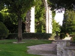 Photo paysage et monuments, Tours-sur-Marne - Vestige Tours sur Marne