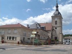 Photo de Doulaincourt-Saucourt