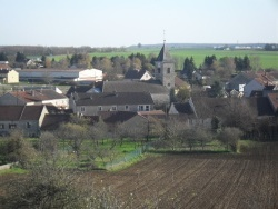 Photo de Mandres-la-Côte