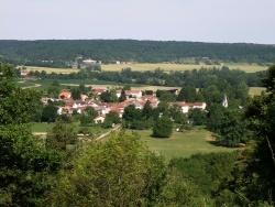 Photo de Vouécourt