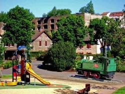Photo paysage et monuments, Villerupt - Villerupt, le square