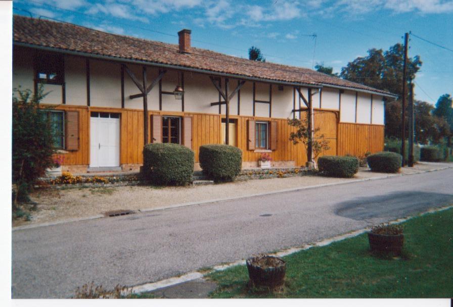 La maison du peintre une photo de brizeaux - La maison du peintre ...