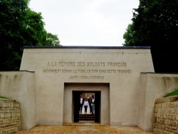 Photo de Douaumont