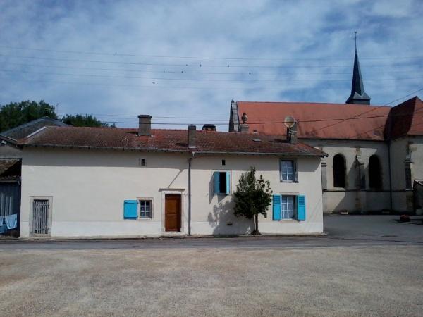 Photo Rambluzin-et-Benoite-Vaux - benoite-vaux