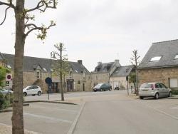 Belz (56) - Le Village