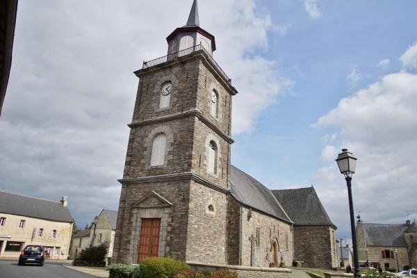 église Saint hervé